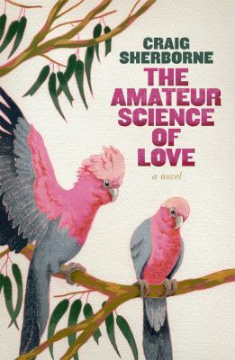 Amateur Science of Love cover