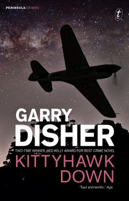 Cover image for Kittyhawk Down