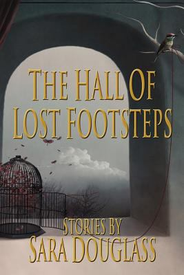 The Hall of Lost Footsteps cover