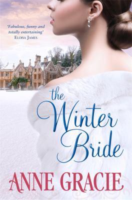 The Winter Bride cover
