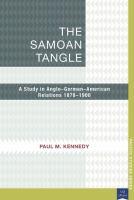Samoan Tangle