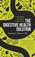 The Digestive Health Solution