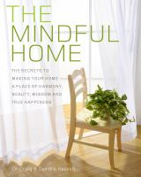 The Mindful Home