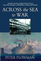 Across the Sea to War