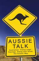 Aussie Talk