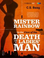 The Case of the Death of A Ladies' Man