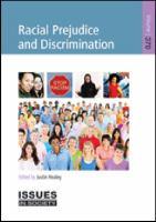 Racial Prejudice and Discrimination