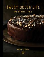 Sweet Greek Life