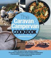 The Caravan & Campervan Cookbook