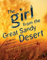 The Girl From the Great Sandy Desert