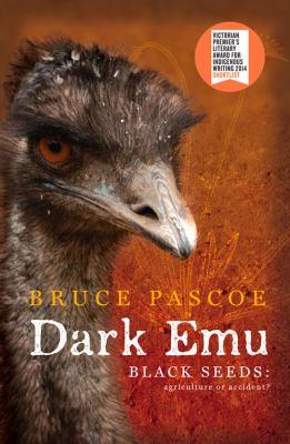 Cover image for Dark Emu
