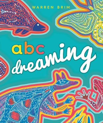 "Book Cover - ABC dreaming "" title=""View this item in the library catalogue"
