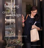 Inspiring Through Creative Design