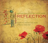 Reflection: Remembering Those Who Serve in War