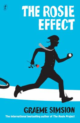 Cover image for The Rosie Effect