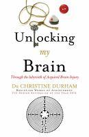 Unlocking My Brain