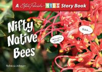 Nifty Native Bees