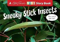 Sneaky Stick Insects