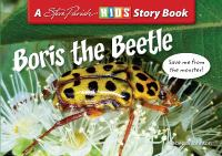 Boris the Beetle