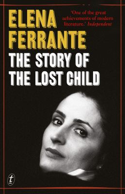Cover image for The Story of the Lost Child