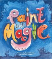 Paint With Magic