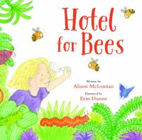 Hotel for Bees
