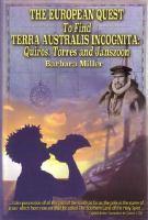 The European Quest to Find Terra Australis Incognita