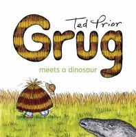 Grug Meets A Dinosaur