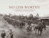 No Less Worthy