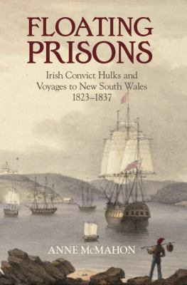 Cover image for Floating Prisons