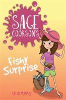 Sage Cooksons Fishy Surprise