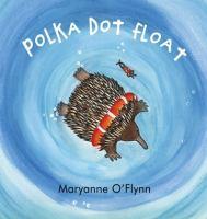 Polka Dot Float