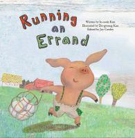 Running An Errand