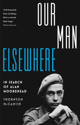 Cover image for Our Man Elsewhere