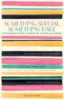 Something Special, Something Rare
