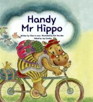 Handy Mr Hippo