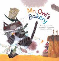 Mr. Owl's Bakery