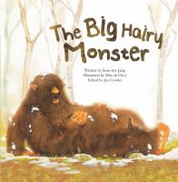 The Big Hairy Monster