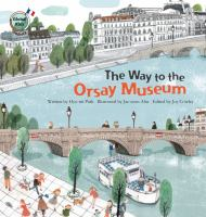 The Way to the Orsay Museum