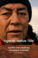 'Against Native Title'