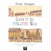Diary of the 1914-1916 War