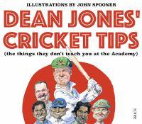 Dean Jones' Cricket Tips