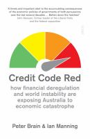 Credit Code Red