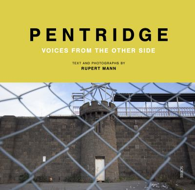 Cover image for Pentridge