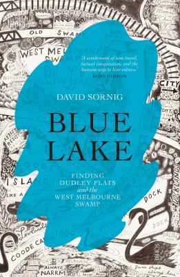 Cover image for Blue Lake