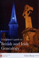 Image: A Beginner's Guide to British and Irish Genealogy