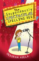 Stupendously Spectacular Spelling Bee