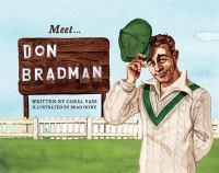Meet ... Don Bradman