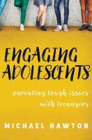 Engaging Adolescents