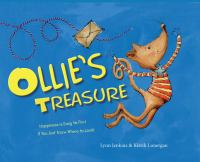Ollie's Treasure